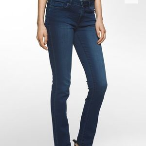 NWT Calvin Klein Ultimate skinny jeans 6x30